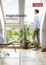 Inspirationen - VELUX Schweiz AG