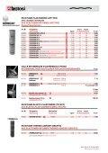 Prix courant Preisliste - Isotosi - Page 5