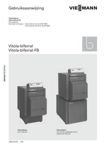 Biferral Magazines