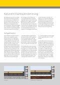 Broschuere ISOVER EPS Dachbodendaemmelement - Seite 2