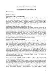 """Kwartalnik Filmowy"" nr 65, wiosna 2009 Temat - Instytut Sztuki ..."