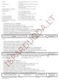 24 INFORMACINIAI PRANEÅIMAI Nr. 84(1 ... - isPARDUODA.LT - Page 7