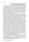 Rosa Walker - Achtung Auftritt. Lehrpersonen im ... - Universität Bern - Seite 3