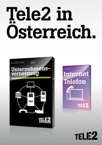 Österreich - Tele2