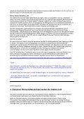 09.08.2011 Die Säbel werden gewetzt - Israel Shalom - Page 4