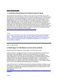 12.04.2010 Unvermeidliche Entblößungen - Israel Shalom - Page 2
