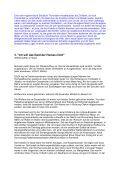 Viele Blinde wollen bei uns Bergführer werden... - Israel Shalom - Page 4