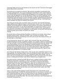Viele Blinde wollen bei uns Bergführer werden... - Israel Shalom - Page 5