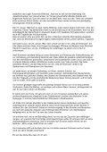 29.01.2010 Kann uns nicht vergeben werden, dass ... - Israel Shalom - Page 4