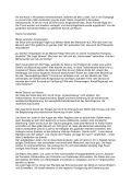 29.01.2010 Kann uns nicht vergeben werden, dass ... - Israel Shalom - Page 5