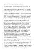 29.01.2010 Kann uns nicht vergeben werden, dass ... - Israel Shalom - Page 6