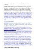 30.12.2009 Heiligenschein der Scheinheiligen - Israel Shalom - Page 5