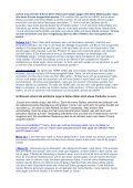 30.12.2009 Heiligenschein der Scheinheiligen - Israel Shalom - Page 7