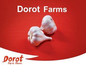 Dorot Farms