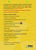 IDENTIFYING RADIOACTIVE SCRAP - ISRI Safety - Page 2