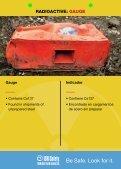 IDENTIFYING RADIOACTIVE SCRAP - ISRI Safety - Page 3