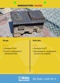 IDENTIFYING RADIOACTIVE SCRAP - ISRI Safety - Page 5