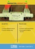 IDENTIFYING RADIOACTIVE SCRAP - ISRI Safety - Page 7