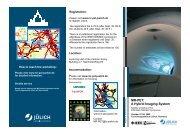 MR-PET: A Hybrid Imaging System
