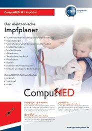 Impf-doc - DOS Software-Systeme Gmbh