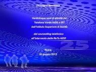MARCO LUIGI BELLANI [PDF - 554.12 kbytes - Istituto Superiore di ...