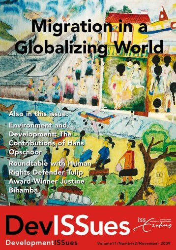 Migration in a Globalizing World - ISS