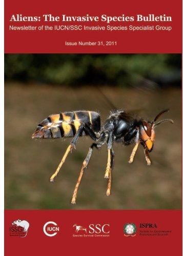 Stampa Layout 1 - IUCN Invasive Species Specialist Group