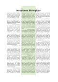 100 de las especies exóticas invasoras más dañinas del mundo - Page 3