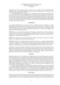 Megapode Newsletter Vol. 18, nr. 1 October 2004 - IUCN Invasive ... - Page 3