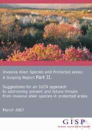 English - IUCN Invasive Species Specialist Group