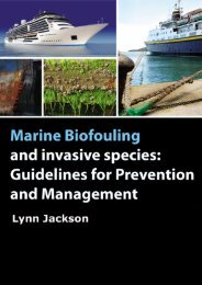 Guidelines for Prevention and Management - IUCN Invasive ...