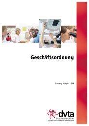 Deutscher Verband Technischer Assistentinnen und Assistenten