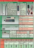 kinematica.ch - Fisher UK Extranet - Page 3