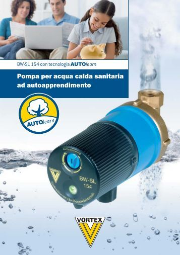Software calcolo acqua calda sanitaria aicarr for Pex per l acqua calda