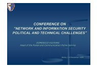 CONFERENCE ON