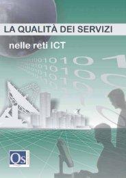 La Qualità dei Servizi nelle reti ICT
