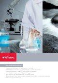 Beste Lösungen für die Wasseraufbereitung - Istobal - Seite 4