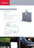 Beste Lösungen für die Wasseraufbereitung - Istobal - Seite 6