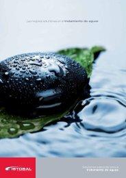 Las mejores soluciones en el tratamiento de aguas - Istobal