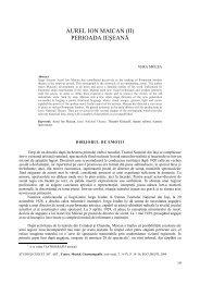 aurel ion maican (ii) perioada ieşeană - Institutul de Istoria Artei