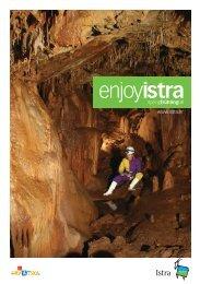 enjoynature - Istra