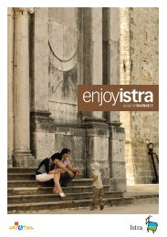 enjoygourmet - Istra
