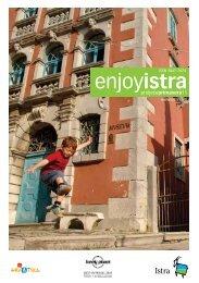 Enjoy Istra