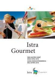 Istra Gourmet 2010 - Nostromo
