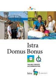 Istra Domus Bonus