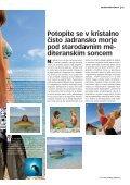 NAČRT ZA ODDIH - Istra - Page 5