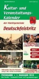 Deutschfeistritz