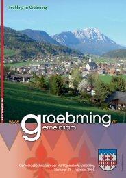 Groebminger Gemeindenach 3_2008.indd - Steiermark ist super