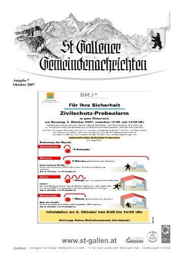 zum Nachlesen - Steiermark ist super