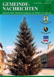 Gemeinde- nachrichten - istsuper.com - Steiermark ist super